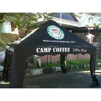 Distributor Tenda Kafe atau Gazebo 3