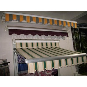 Tenda Kanopi