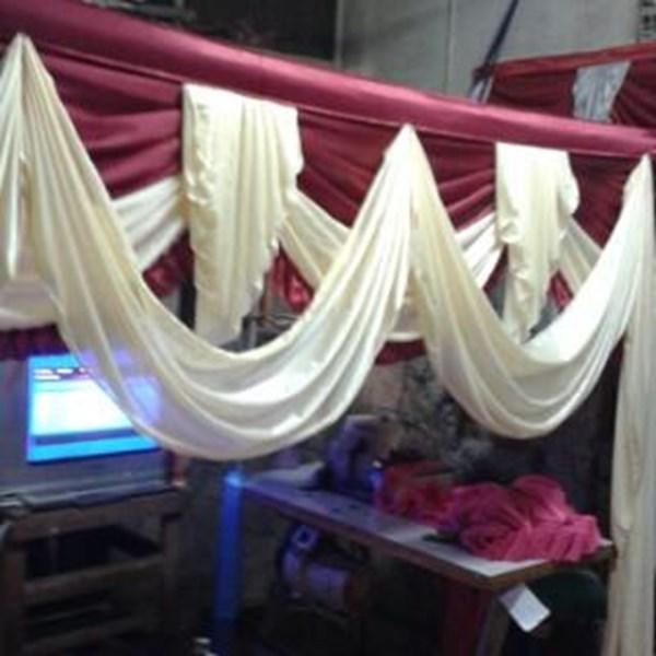 Tenda Pesta SLAYER TENDA (PONI TENDA)