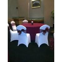 Dekorasi Pernikahan dan Hadiah Aneka Model Sarung Kursi