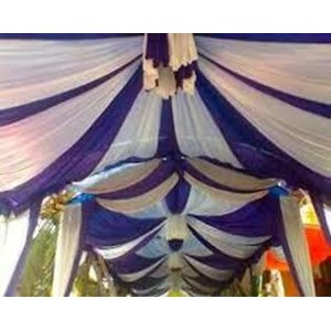 TENT CEILING BALLOON MODELS