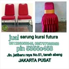 CREATE AND  SARONGS FUTURA CHAIR  2
