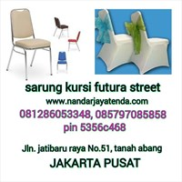 Jual CREATE AND  SARONGS FUTURA CHAIR