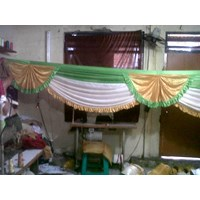 Jual RUMBAI TENDA(SLAYER)