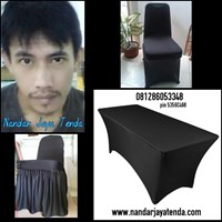 Sarung Kursi Press Body