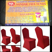 GLOVE CHAIR FUTURA STREET SPANDEK MATERIALS