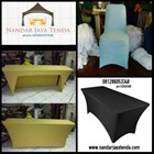CREATE and  TIGHT TABLE or GLOVE COVER TABLE STREET  2