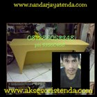 CREATE and  TIGHT TABLE or GLOVE COVER TABLE STREET  3
