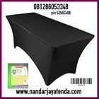CREATE and  TIGHT TABLE or GLOVE COVER TABLE STREET  1