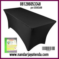 CREATE and  TIGHT TABLE or GLOVE COVER TABLE STREET