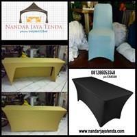 Futura Chair Glove Tight (Strecth) Spandek Materials