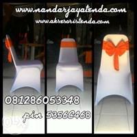 Glove Chair Futura Strecth Ribbon