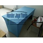 Tight Table Cover (Strecth) For Offices 1