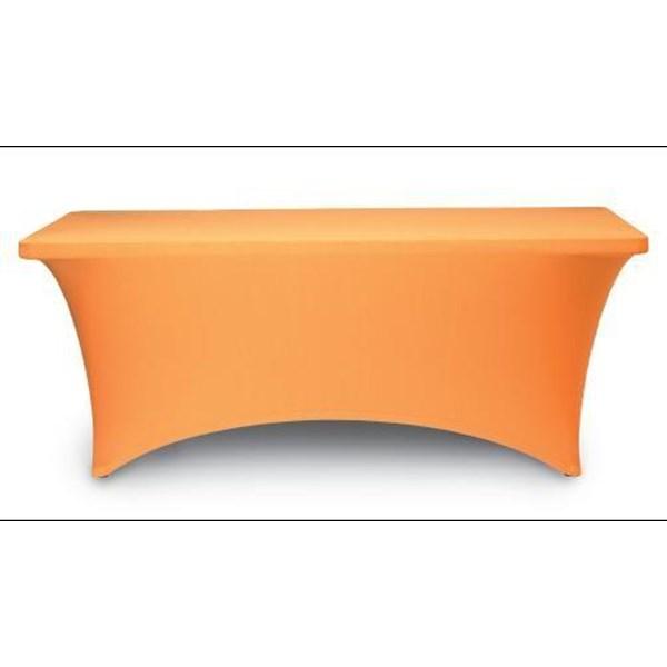 Taplak Meja Cover Meja Ketat (Strecth) Untuk Kantor
