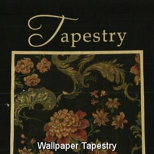 Wallpaper Tapestry
