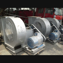 Blower Centrifugal Fan