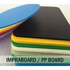 Plastik PP Impaboard 1