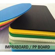 Plastik PP Impaboard