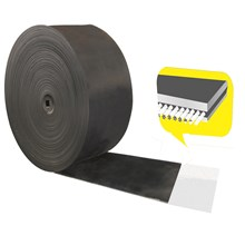 steel cord conveyor