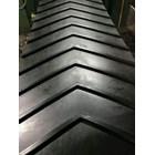 Rubber belt conveyor sersan 5