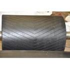 Rubber belt conveyor sersan 1