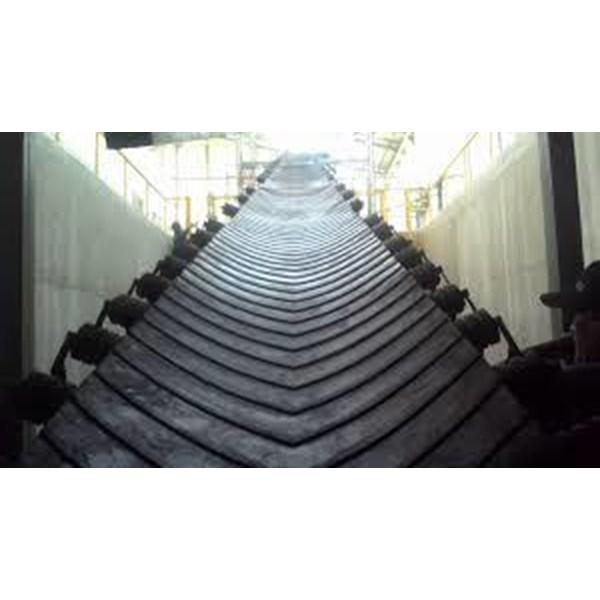 Rubber belt conveyor sersan