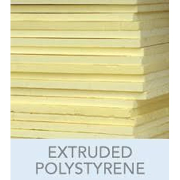 Extruded Polystyrene (Xps) Thermal Insulation Board