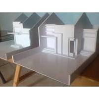 Jual White Paper Board 2