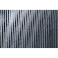 Rubber mat garis