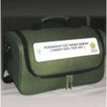 PUTS (Rice Paddy Soil Test Device)