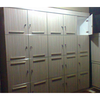 Jual Loker Multipleks 5 Pintu