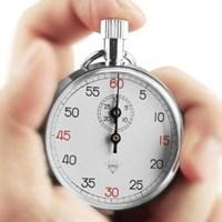 Dari Timers Stopwatch Analog 505 1