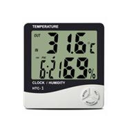 Termometer Suhu Udara Thermohygrometer HTC1