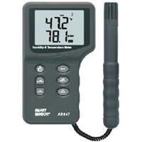 Termometer Suhu Udara Thermohygrometer AR 847