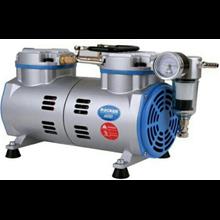 Alat Laboratorium Umum Pompa Vacuum Rocker 600