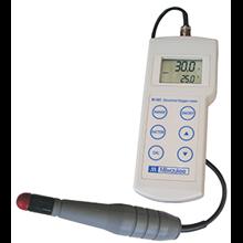 alat pertanian DO Meter mi605