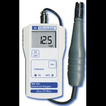 Alat Uji Kualitas Air DO Meter mw600