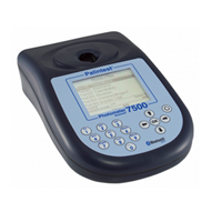 Water quality Test tool Photometer palintest 7500