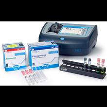 Alat Laboratorium Umum Spectrofotometer HACH Dr 39