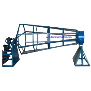 Agriculture Machine Tools Compost Sieve