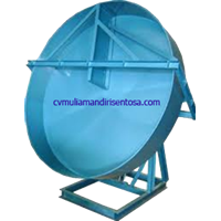Farm Implements Granulator Compost 1