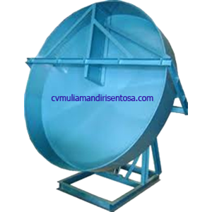 Farm Implements Granulator Compost