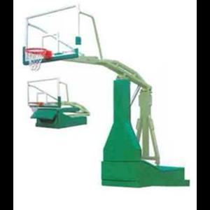 Dari Ring Basket Portable Bisa Dilipat 0