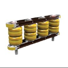 roller barrier