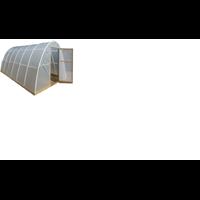 Greenhouse Tunel