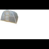 Greenhouse Tunel Ekonomis