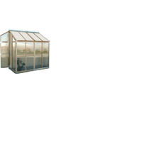 Greenhouse Dinding Vertikal