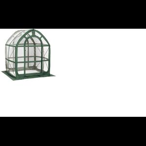 Dari Greenhouse Flowerhouse Clear 0