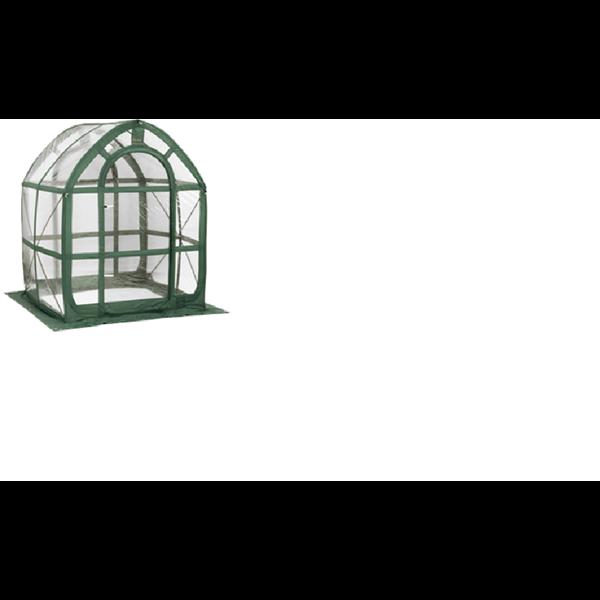 Greenhouse Flowerhouse Clear
