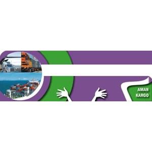 Aman Kargo By PT  Asuransi Harta Aman Pratama Tbk